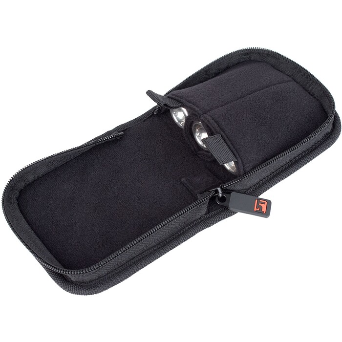 Protec A219ZIP Mouthpiece Pouch Small Brass