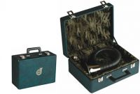 Hunting horn case 1 0980