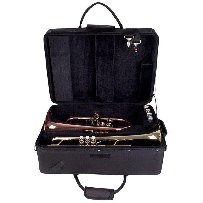 Protec PB301F Case Trumpet and Flugelhorn