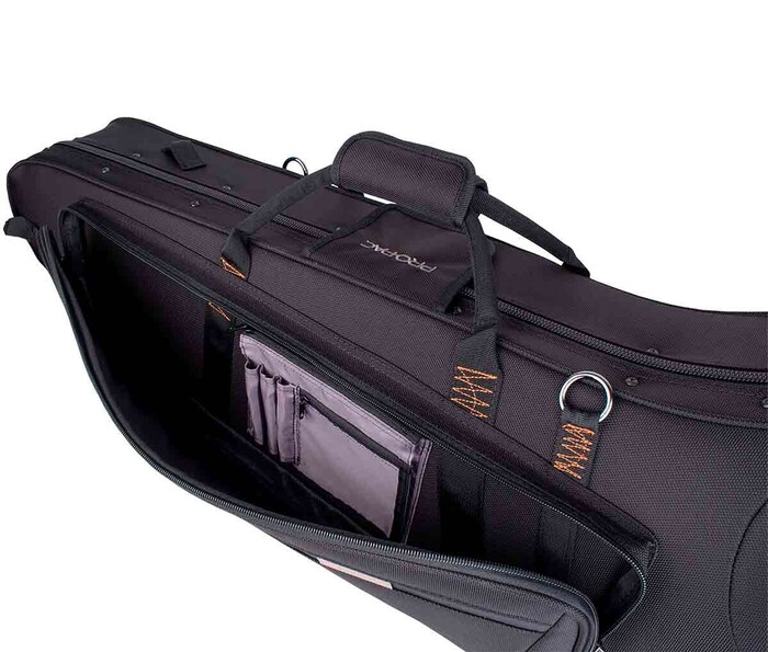 Protec PB-309CT bass trombone case
