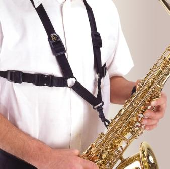 BG S42SH saxophone harness small size