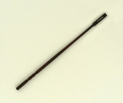 Muramatsu wooden cleaning rod