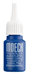 Moeck recorder oil Z0003