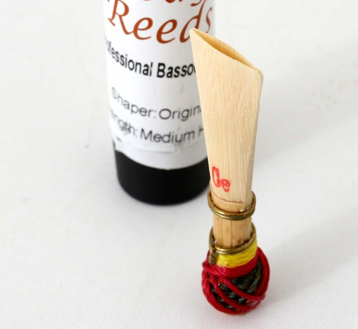 KGE Prof. bassoon reeds