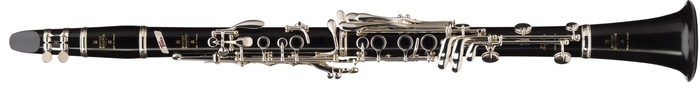 Buffet Tosca Clarinet Bb