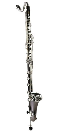 Buffet Prestige Bass clarinet Bb BC1193-2-0