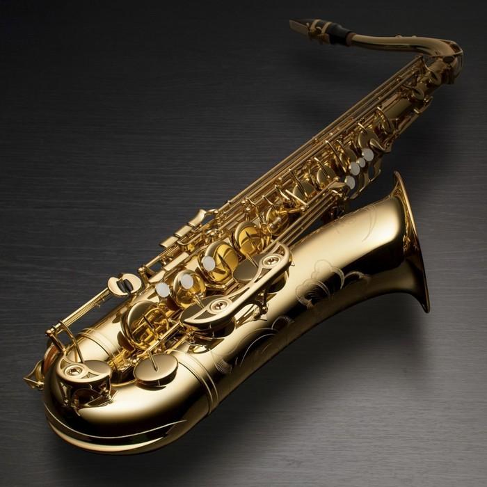 buy tenor saxophone yamaha yts 62ii world wide shipping. Black Bedroom Furniture Sets. Home Design Ideas