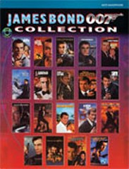 James Bond 007 Collection for Trumpet