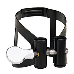 Vandoren M/O ligature for bass clarinet