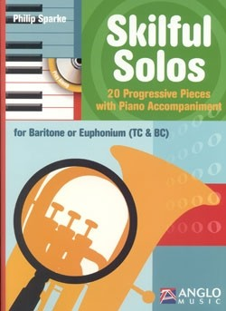 Skilful Solos For Baritone or Euphonium