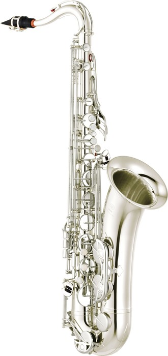 Yamaha YTS-280S tenor saxophone silverplated