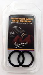 Vandoren clarinet intonation rings