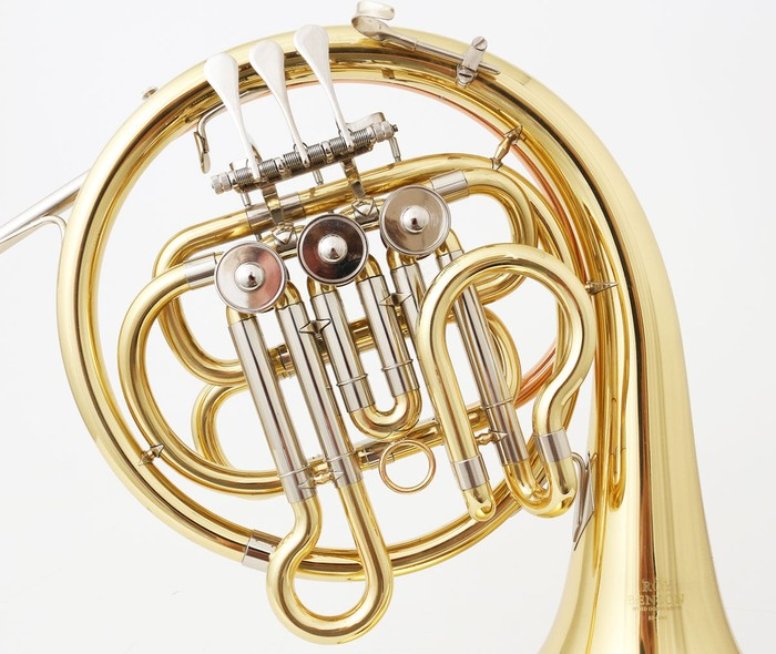 Roy Benson HR-212B Children's French horn