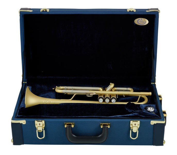 Bb trumpet B&S Elaboration 3138/2