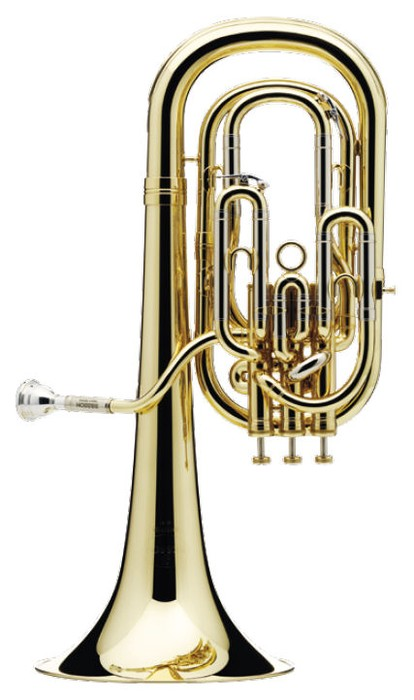 Besson Sovereign Baritone horn BE955