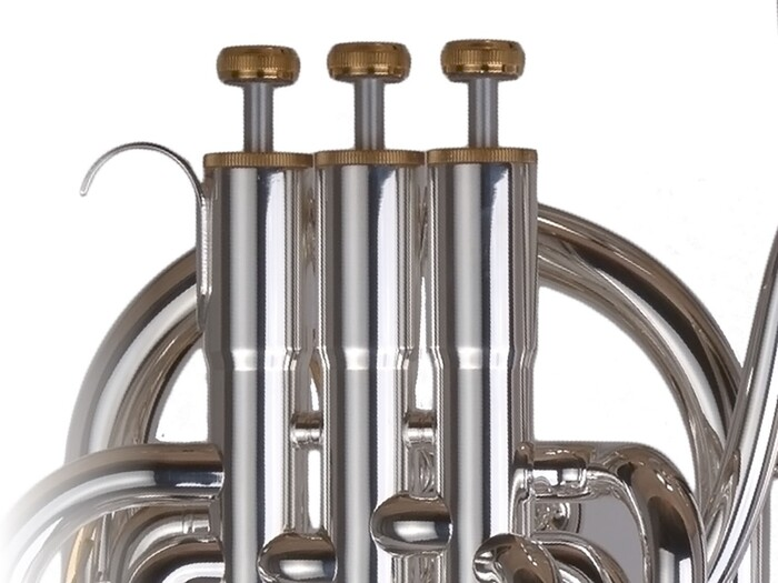 Besson Prestige tenor horn BE2050G