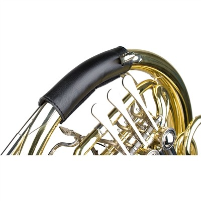 Protec leather hand guard French horn L227