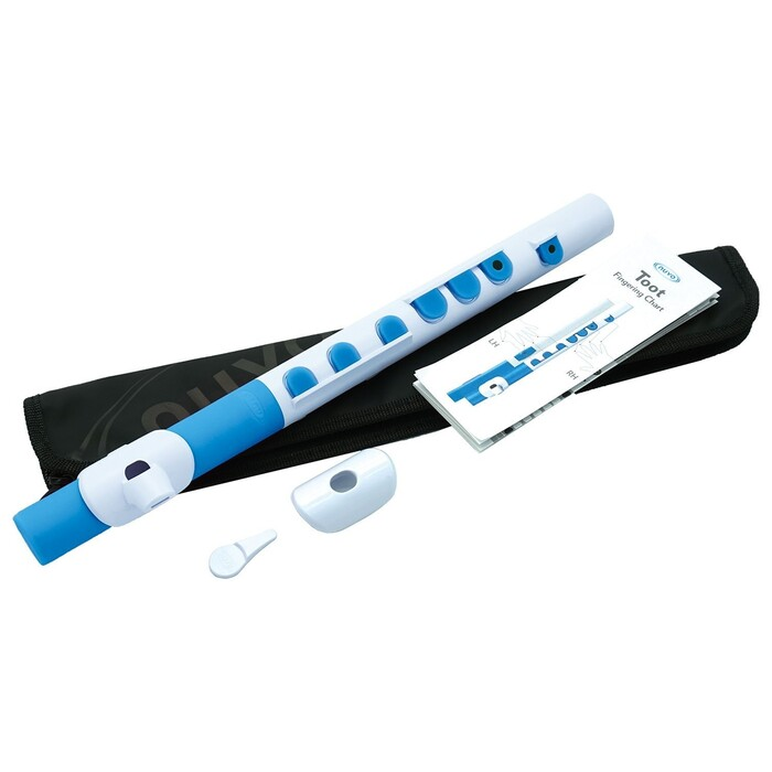 Nuvo TooT - flute for kids