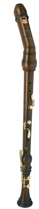 Moeck Rottenburgh 4541 bass recorder