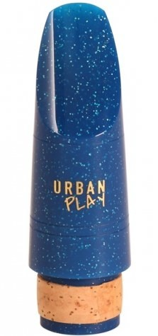 Urban Play Mouthpiece for Bb-clarinet