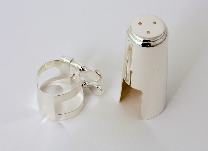 HB Harmonie ligature for Bb clarinet