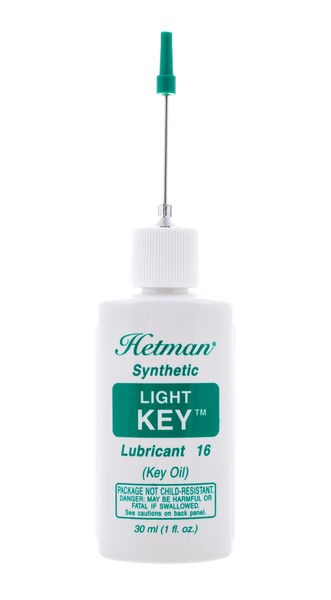 Hetman Key Oil