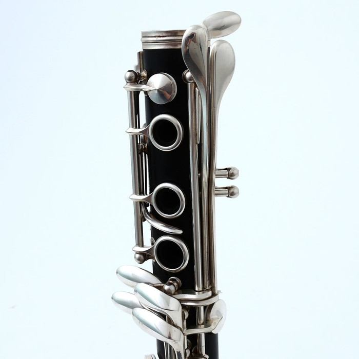Buffet A-Clarinet #70335 (Used)