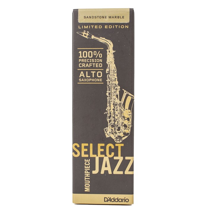 D'Addario Select Jazz Marble Altsax mundstykke