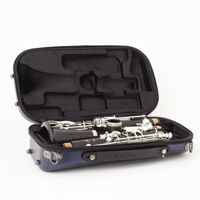 ProTec BM-307BX Micro case for Bb-clarinet