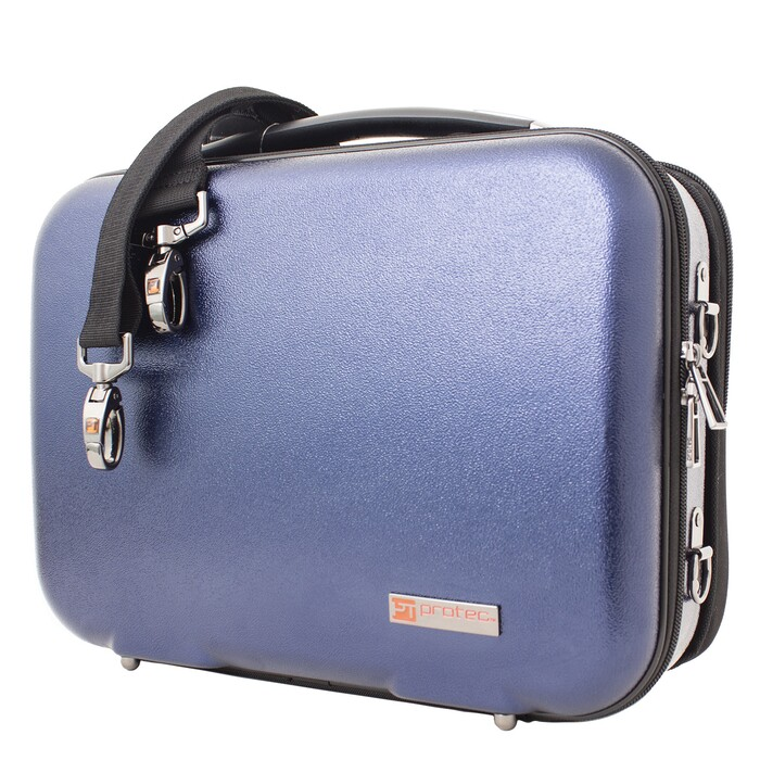 ProTec BLT-307BX case for Bb-clarinet