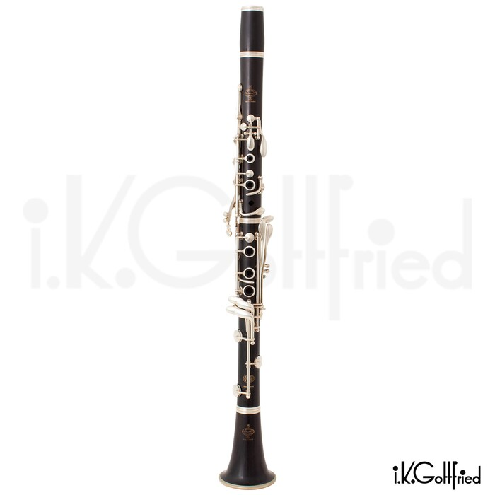 Buffet R13 A-Clarinet #484988 pre-owned