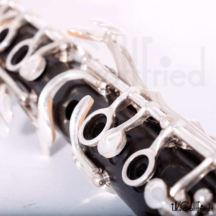 Selmer Series 10S Bb Clarinet #Z5454 pre-owned