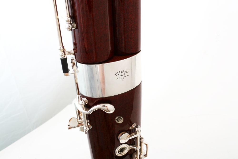 Buy Fox Bassoon, Renard 222D - World wide shipping!