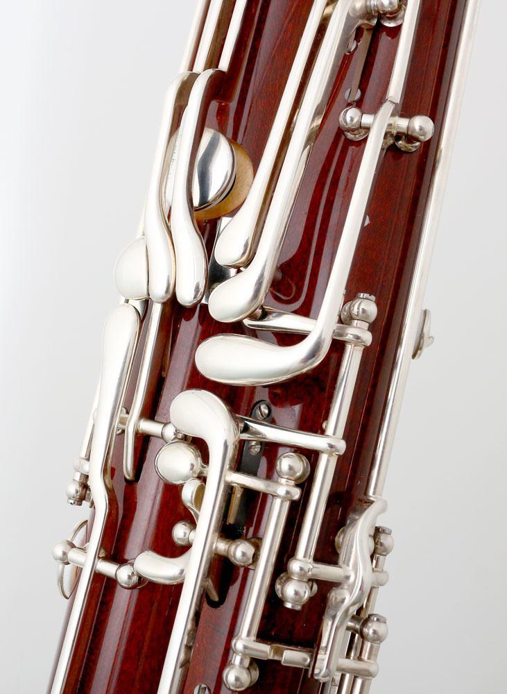 Buy Fox Bassoon, Renard 222D - World wide shipping!