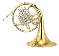 Yamaha French horn, YHR-322