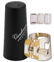 Vandoren Optimum ligature for bass clarinet