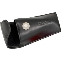 Protec leather pouch for tuba mouthpiece L205