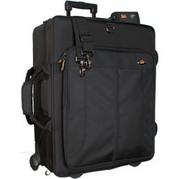 Protec IP-301QWL Quad case four trumpets