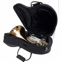 French horn Protec 316CT