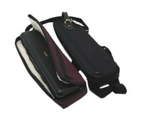 MB case cover flute C foot