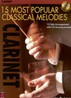 15 Most Popular Classical Melodies for clarinet