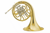 Hans Hoyer 3702 French Horn Bb