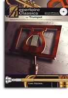 Repertoire Classics for Trumpet