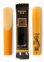 Vandoren 56 Rue Lepic, single reed, Bb clarinet