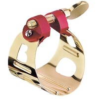 BG DUO ligature for alto sax/clarinet