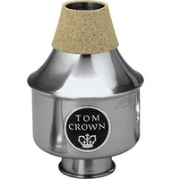 Tom Crown Harmon Mute trumpet cornet