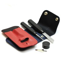 Tool wallet for bassoon