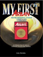 My first Arban