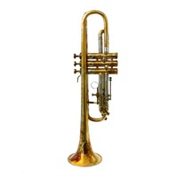 Besson Bb Trumpet, Model Imperial 23 (Used)