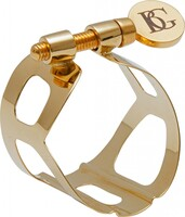 BG L60 Tradition ligature baritone sax